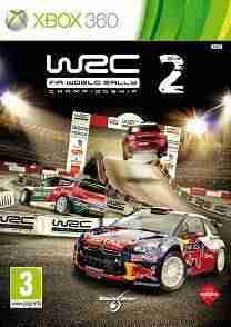 Descargar WRC 2 FIA World Rally Championship 2011 [MULTI5][Region Free][XDG2][DNL] por Torrent